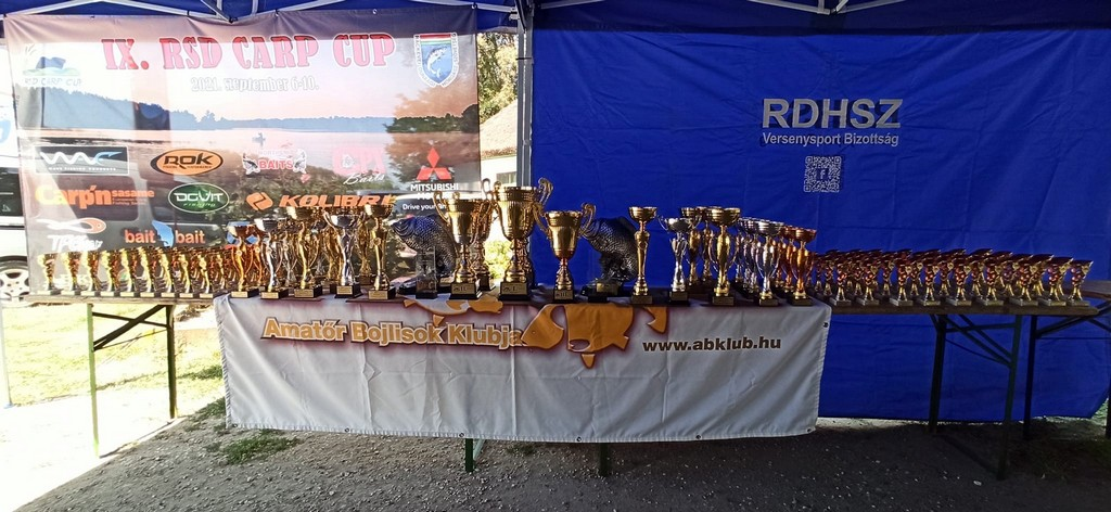 IX. RSD Carp Cup