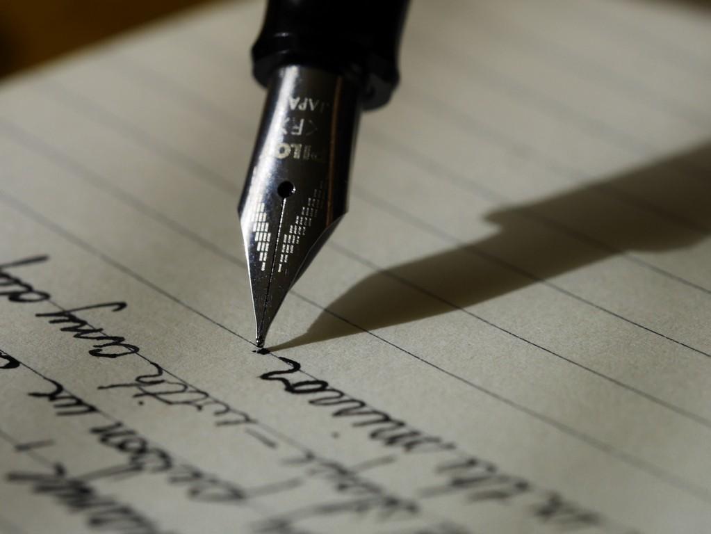 Meghosszabbítottuk novellaírói pályázatunkat